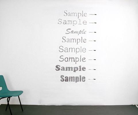 tipografía para ahorro de tinta de la impresora quecartucho blog