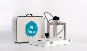 ¿Llegaremos a ver las impresoras 3D en la cocina?