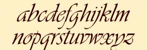 abcedario cursiva v2