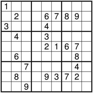 Jugar-al-Sudoku-online-y-gratis