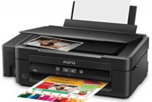 Cambiar cartuchos en impresora de tinta epson