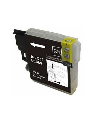 Cartucho de tinta LC985 / LC985XL compatible con brother