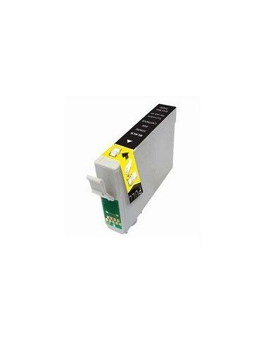Cartucho de tinta T0611 / T0612 / T0613 / T0614 compatible con