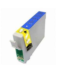 Cartucho de tinta T1292, compatible con epson, cyan
