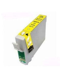 Cartucho de tinta T1294, compatible con epson, amarillo