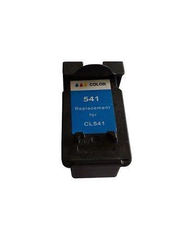 Cartucho de tinta CL541XL tricolor compatible 5226B005