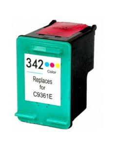 Cartucho de tinta HP342, compatible con hp C9361EE,  tricolor