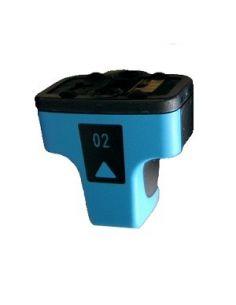 Cartucho de tinta HP363C, compatible con hp C8771EE,  cyan