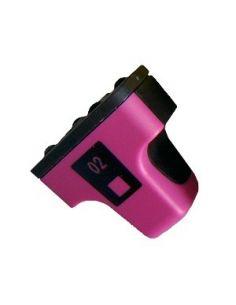 Cartucho de tinta HP363M, compatible con hp C8772EE,  magenta