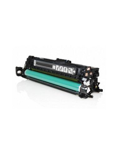Toner CE250X / CE251A / CE252A / CE253A alternativo con HP 504X