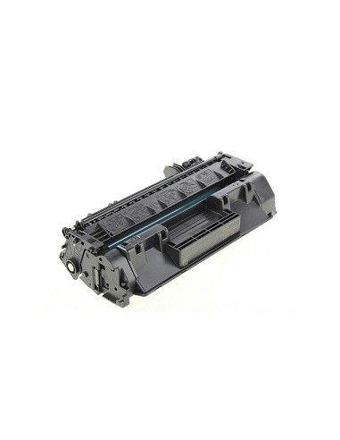 Toner CF280A / CF280X compatible con HP 80A / 80X