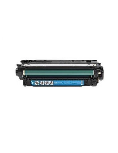 Toner CE260A / CF031A / CF032 / CF033 compatible con HP 646A