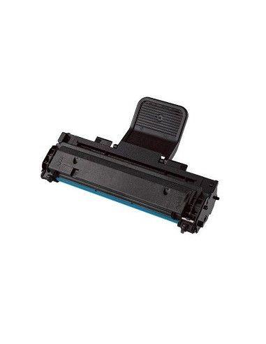 Toner ML1640, Samsung Negro compatible a MLT-D1082S/ELS