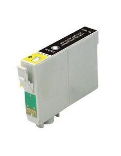 Cartucho de tinta T0711, compatible con epson, negro