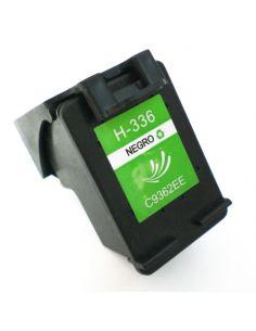 Cartucho de tinta HP336, compatible con hp C9362EE,  negro