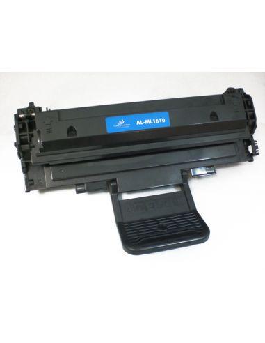 Toner Samsung ML1610 Negro compatible reemplaza a ML-1610D3