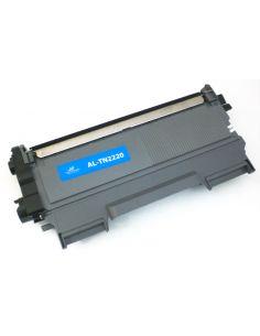 Toner compatibe TN2220, valido para impresoras Brother TN-2220