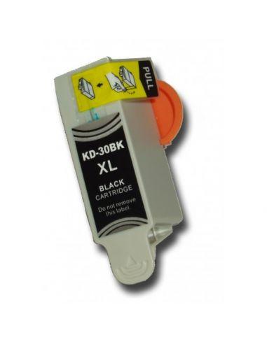 Cartucho de tinta Kodak 30XL compatible Kodak 3952363 / 3952371