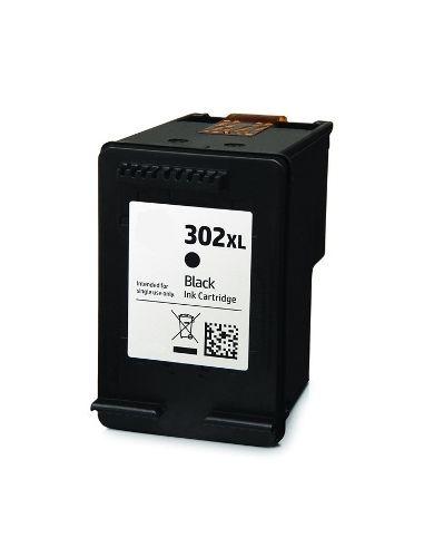 HP 302 XL Cartucho de tinta compatible