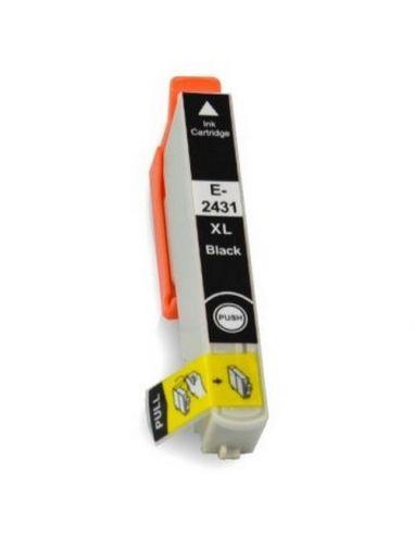Cartucho de tinta 24XL / T2431 / T2432 / T2433 / T2434 / T2435