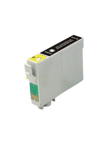 Cartuchos de tinta T0891 / T0892 / T0893 / T0894 compatible con
