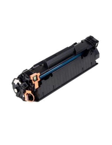 HP 85A (CE285A) Tóner compatible