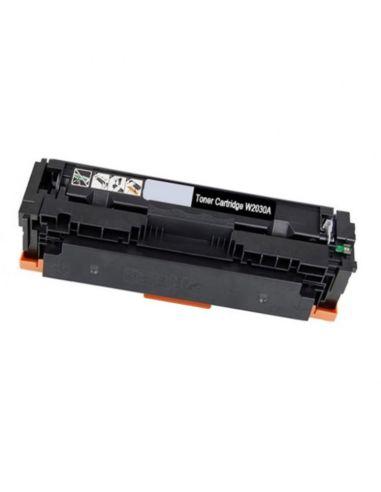 HP 415A / 415X Tóner compatible HP