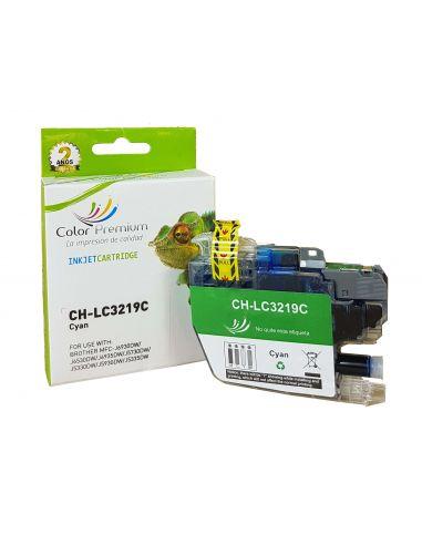 Brother LC3217 / LC3219 Cartucho de tinta compatible