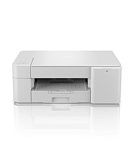 Brother DCP J1200W - Equipo multifunción de Tinta A4 WiFi para una...