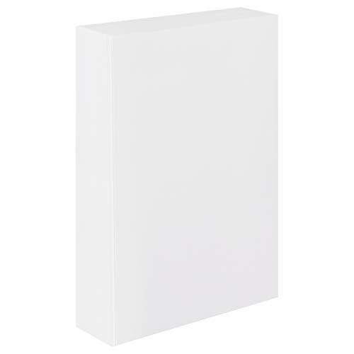 Amazon Basics - Papel fotográfico, brillante, 10 x 15,2 cm, paquete de 100...
