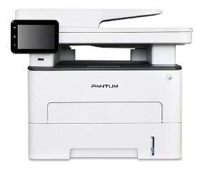 Impresora Multifunción Pantum M7300FDW Laser Monocromo 4en1(Impresora,...