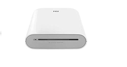 Xiaomi TEJ4018GL - Impresora fotográfica portátil 300 PPP Pocket Mini AR...