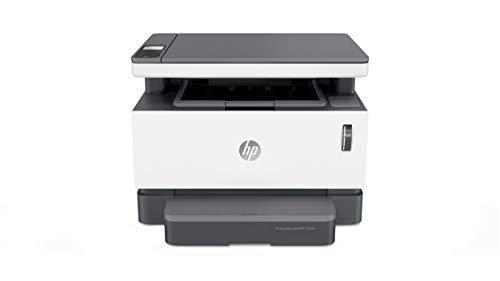 HP Neverstop Laser 1202nw – Impresora Monocromo Multifunción con...