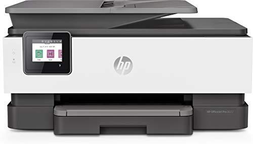 HP OfficeJet Pro 8022 1KR65B, Impresora Multifunción Tinta, Imprime,...