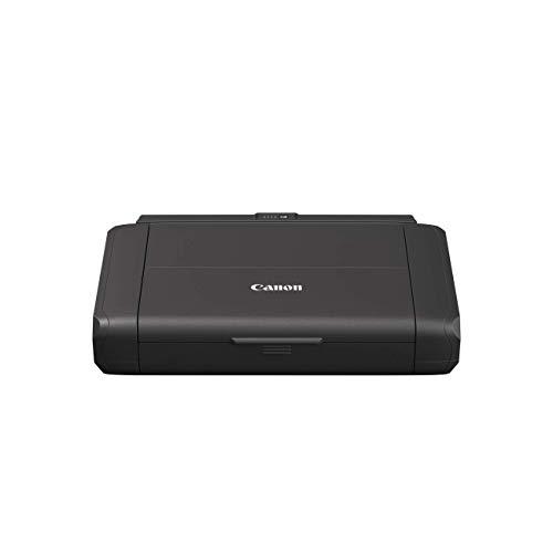 Canon Pixma TR150 Impresora con bateria, negro