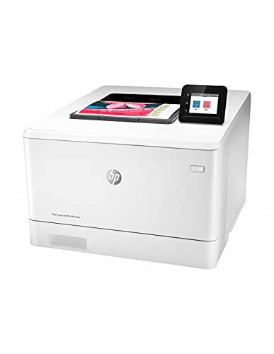 HP Color LaserJet Pro M454dw - Impresora láser color, Wi-Fi, Ethernet...