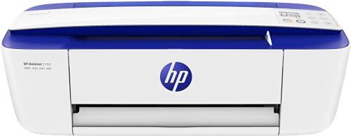 HP DeskJet 3760 T8X19B, Impresora Multifunción A4, Imprime, Escanea y...