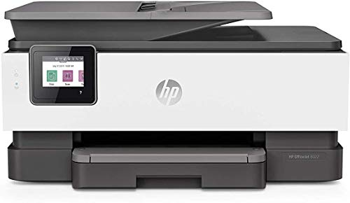HP OfficeJet Pro 8022 - Impresora multifunción tinta, color, Wi-Fi,...