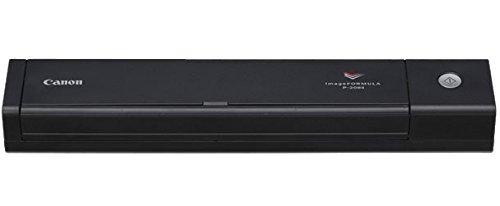 Canon imageFORMULA P-208II - Escáner portátil de documentos ( 8 ppm, 10...