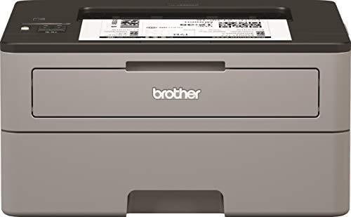 Brother HLL2350DWZX1, Impresora Láser Monocromo Con Wifi Y Dúplex, 356 x...