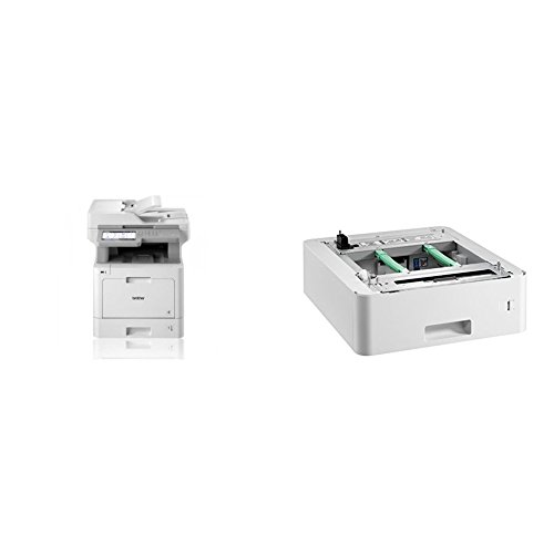 Brother MFC-L9570CDWT - Impresora multifunción color MFC-L9570CDW +...