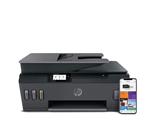 HP Smart Tank Plus 570 - Impresora multifunción (imprime, copia y escanea...