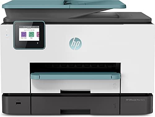HP OfficeJet Pro 9025 3UL05B, Impresora Multifunción Tinta, Imprime,...