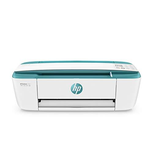HP DeskJet 3762 T8X23B, Impresora Multifunción A4, Imprime, Escanea y...