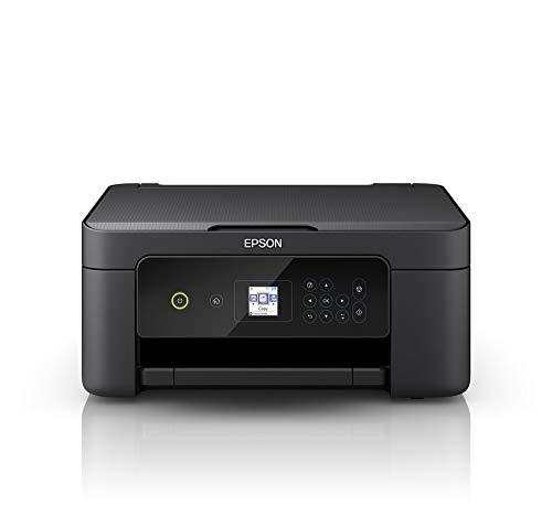Epson Expression HOME XP 3105 - Impresora Multifunción Color