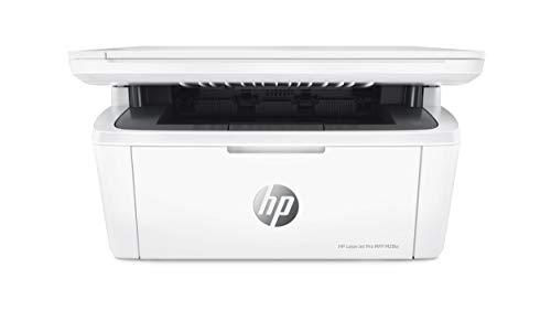 HP LaserJet Pro MFP M28w - Impresora láser multifunción, monocromo, Wi-Fi...
