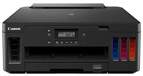 Canon PIXMA G5050 Impresora de inyección de Tinta 3112C006 A4/WLAN/Duplex