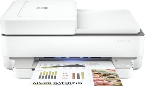 HP Envy Pro 6420 5SE45B, Impresora Multifunción Tinta A4, Color, Imprime,...