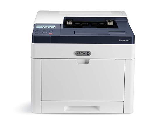 Xerox Phaser 6510V_DN - Impresora láser (LED, Color, 1200 x 2400 dpi, A4, 300...