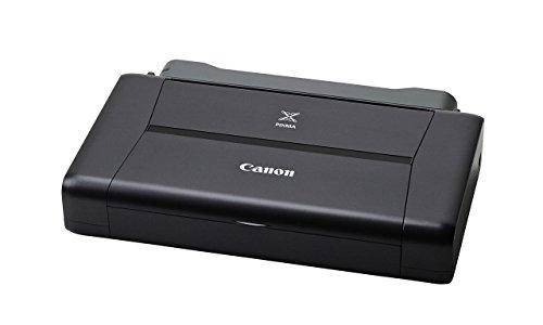 Canon PIXMA iP110 Akku- Impresora de tinta portátil (9.600 x 2.400 dpi,...
